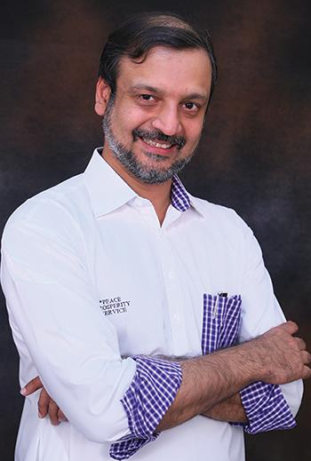 Huzaifa Khorakiwala