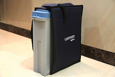 Cannon Hygiene Products2