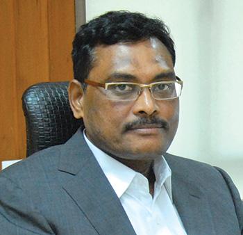 Dr K Rathnam