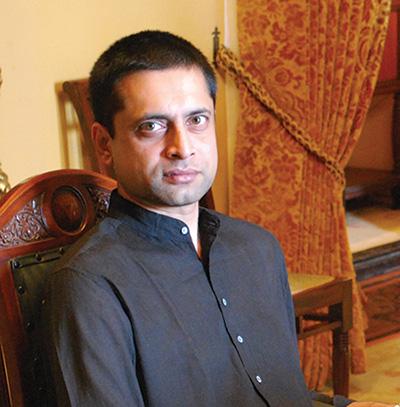 Srikanth Kumar Swami