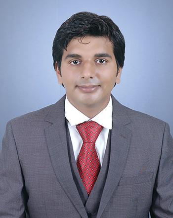 Tushant Rathod