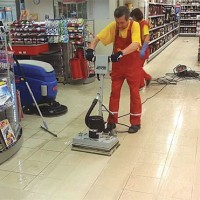 mall-cleaner