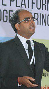 Workshop on Facility Services: Vishal Mani