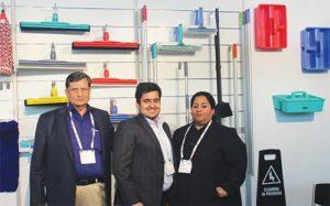 Kibble Enterprises: Umesh Vij, Mohit & Anjana Vij