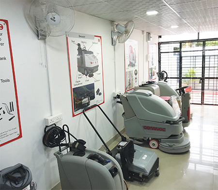 comac products