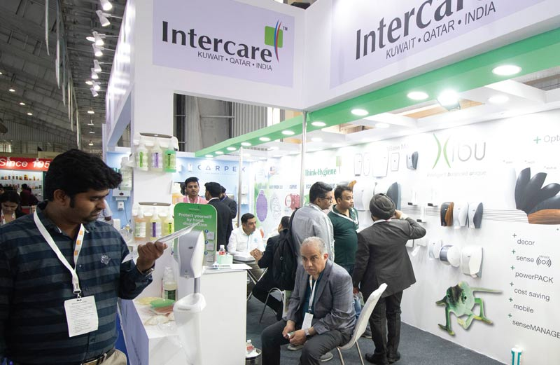 Intercare stall
