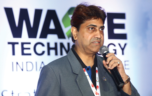 Jeetendra Sharma, Head – Marketing, Masstrans Technologiies Private Limited, India