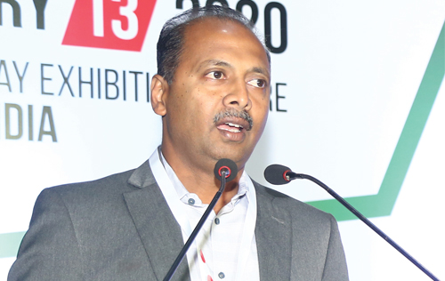 Sanjit Rodrigues, Commissioner, Corporation of The City of Panaji