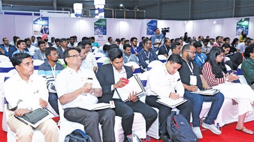 LAUNDREXNET – Industry 4.0 Conference on Laundry & Dry-Cleaning