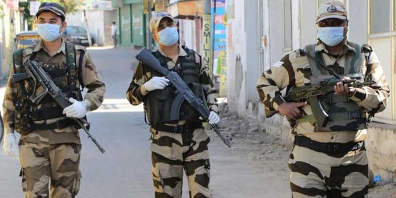 DRDO to make face masks & Sanitisation Chambers