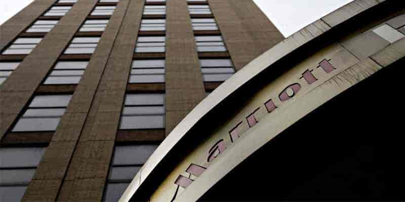 Marriott group reveals response to Covid-19