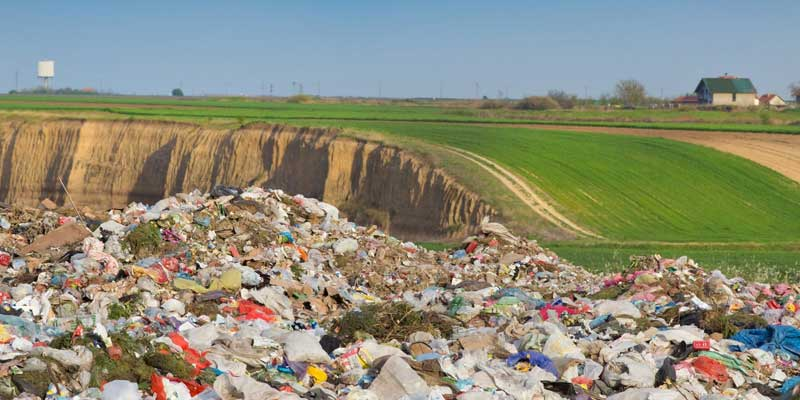 Mumbai's largest landfill to get waste-to-energy plant