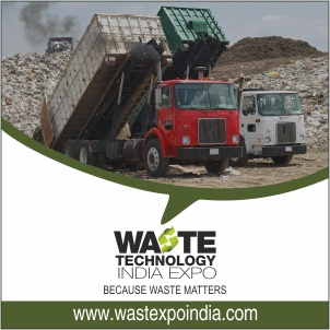 Waste Expo Image