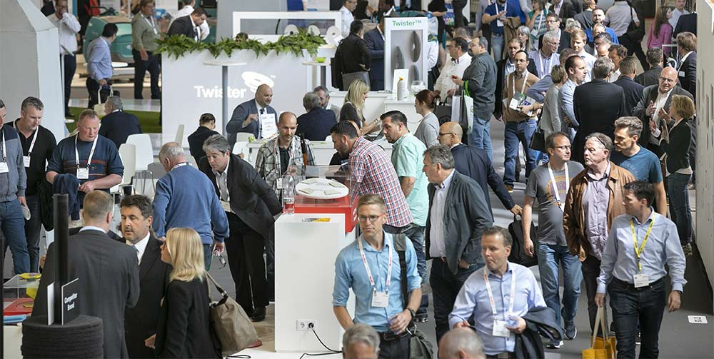 Interclean Amsterdam 2020 will be virtual and not Live