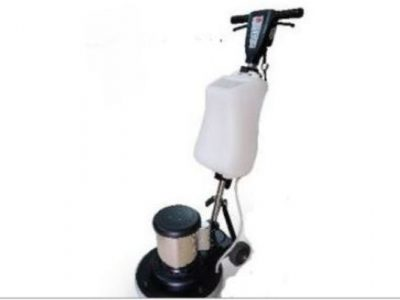 Charnock Equipments Pvt. Ltd - C2575 Scrubber Polisher & C30 Wet & Dry Vacuum