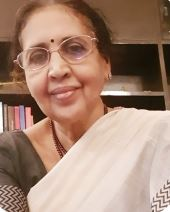 Managala Chandran