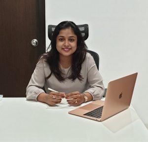 Ruth Prathibha